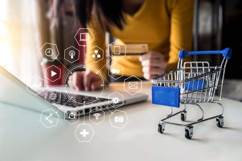 marketing vendor shopping
