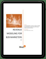 Revenue Modeling for B2B Marketers