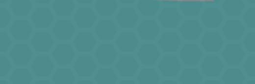 hexagons-aqua