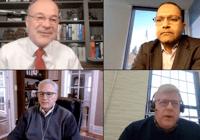 CMOonline Finance Predictions Panel