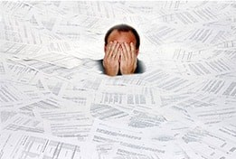 spreadsheet hell