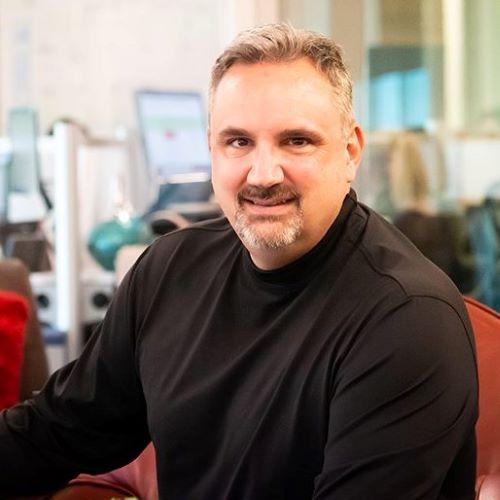 Scott Miraglia